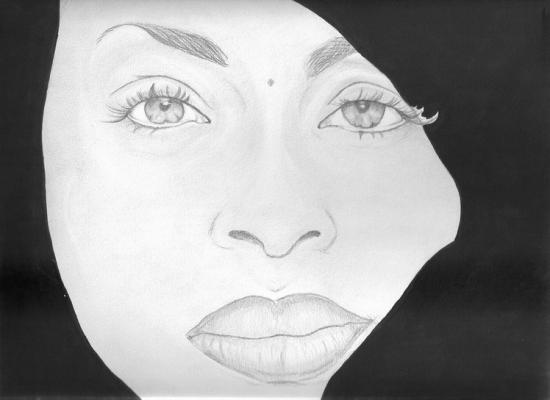 Erykah Badu by OrellyA